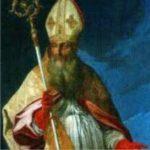 Santo Apolinário – Bispo de Ravena