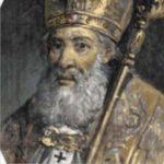 Santo Eusébio de Vercelli, sacerdote e bispo