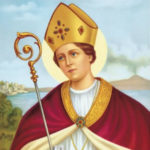 São Januário foi zeloso, bondoso e sábio