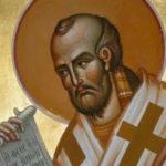 São João Crisóstomo – Doutor da Igreja