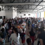 Catequese realiza missão em projeto social