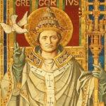 São Gregório Magno – Papa e Doutor da Igreja