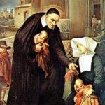 São Vicente de Paulo, grande sacerdote