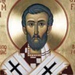 São Frumêncio – Padre portador da paz