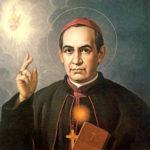 Santo Antônio Maria Claret – Arcebispo de Santiago de Cuba