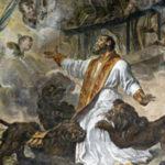 Santo Inácio de Antioquia, portador de Deus