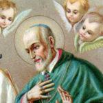 Santo Alexandre Sauli – Bispo da Igreja de Aléria