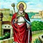 São Narciso – Bispo de Jerusalém