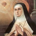 Santa Teresa de Ávila (Santa Teresa de Jesus)