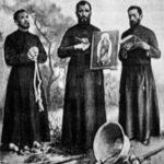 São Roque González e companheiros mártires – Jesuítas