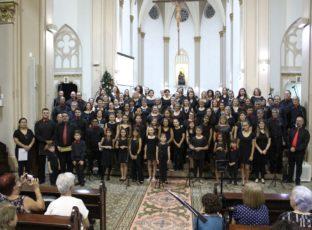 Cantata de Natal – Nasceu Jesus – 2019