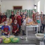 Pastoral da Família realiza 26º Pizza da Criança
