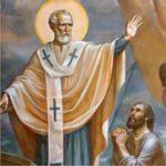 Santo Ambrósio – Bispo e Doutor da Igreja