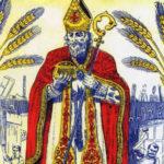 Santo Elígio, um homem de muitas profissões