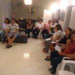 Pastoral Familiar finaliza sua Novena de Natal
