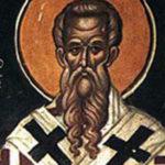 São Silvestre I – Papa do início da Igreja