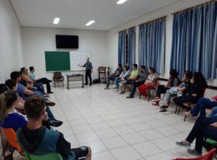 Pastoral da Crisma se reuniu para encontro preparatório