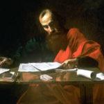 Conversão de São Paulo, o apóstolo dos gentios
