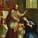 São Francisco de Sales, doutor da Igreja