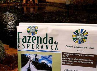 Grupo Esperança Viva realiza encontro no sábado, dia 08/02