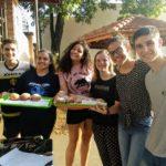 Comunidade Jovens.Com Cristo realiza venda de sonhos