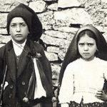 Santo Francisco e Santa Jacinta – irmãos videntes de Fátima