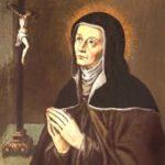 Beata Antônia da Firenze