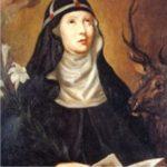 Santa Catarina da Suécia – Abadessa em Valdstena