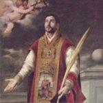 Santos Rodrigo e Salomão – Sacerdotes mártires