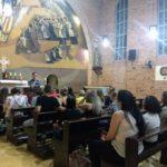 Catequese se reúne para organizar próximas atividade