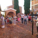 Catedral realiza meditação da Via Sacra com a participação da Catequese