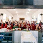Pastoral da Família realiza a 27ª Pizza da Criança