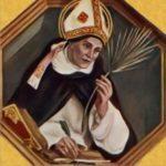 Santo Alberto, homem de oração, de vida sacramental e mariano
