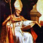Santo Isidoro, buscava a salvação das almas