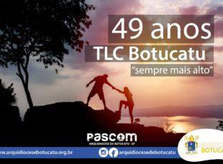 49 anos do TLC em nossa Arquidiocese