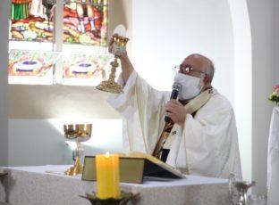 Celebração de Corpus Christi – 2020