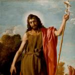 Solenidade do Nascimento de João Batista
