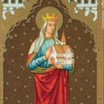 Santa Clotilde