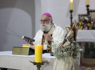 Missa Solene de Sant'Ana – 2020