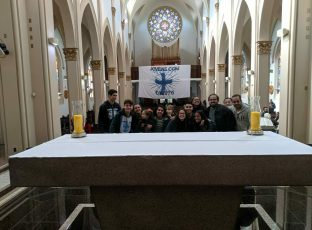 Comunidade de Jovens de nossa Catedral completa 12 anos