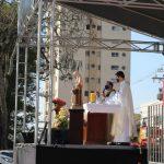Missa de Sant'Ana – 2020 – Drive-In