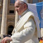 Visita surpresa do Papa às crianças do Centro Verão no Vaticano