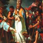 São Sisto II e companheiros mártires