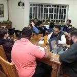 Formação: Seminaristas refletiram capítulo do Documento 110 da CNBB que trata do primeiro discernimento
