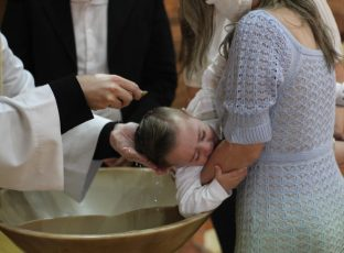 Batismo – 24/10/2020