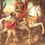 São Martinho de Tours, intercessor e modelo de apostolado
