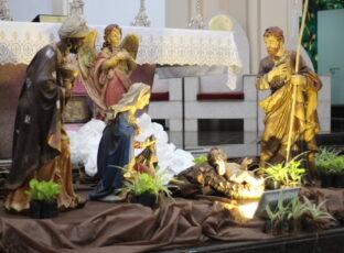 Missa do Dia de Natal 2020