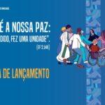 CNBB E CONIC ABREM OFICIALMENTE A CAMPANHA DA FRATERNIDADE ECUMÊNICA 2021, NA QUARTA-FEIRA DE CINZAS, (17), ÀS 10H