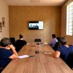 Formação: Secretariado das Paróquias participou de encontro que tratou da Lei Geral de Proteção de Dados