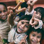 Centro de Proteção de Menores da Gregoriana se tornará Instituto antropológico